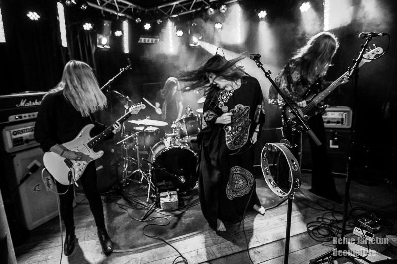 MaidaVale [Heavy Blues] & Alpha Nord [Krautrock] @Dorfschänke ...