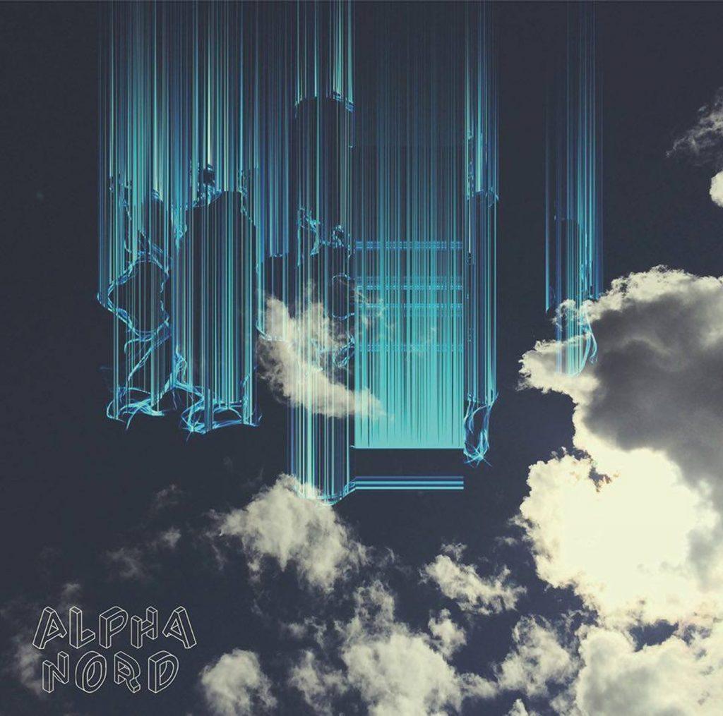[PSYKA-001] ALPHA NORD - Live at PsyKA Festival