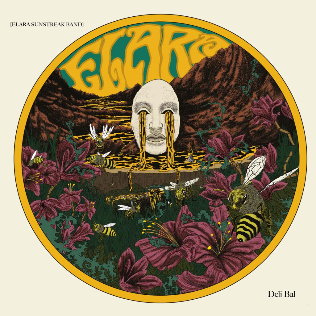 [PSYKA-003] ELARA - Deli Bal